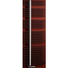 P.M.H. KRONOS KR3RE koupelnový radiátor 600x1670mm, 889W, bordó