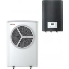 STIEBEL ELTRON WPL 12 S Trend Set 1 - HM MODUL tepelné čerpadlo 7kW vzduch vodahydraulický modul 23387