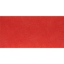 RAKO TRINITY obklad 20x40cm, červená