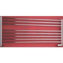 P.M.H. SORANO SNLC koupelnový radiátor 905480mm, 299W, chrom