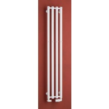 Radiátor koupelnový PMH Rosendal 1500/266 350 W (75/65C) bílá RAL9003