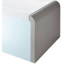 Příslušenství k vanám Ideal Standard - K 6179 01 boční panel klenutý 90x10x62cm klenuty boční panel cílá