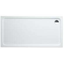 Vanička plastová Laufen obdélník Solutions 180x90 cm bílá