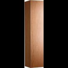 Nábytek skříňka Ideal Standard SimplyU vysoká levá 35x37x163,5 cm vysoce lesklý tmavě hnědý lak
