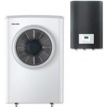 STIEBEL ELTRON WPL 28 Trend Set 1 - HM MODUL tepelné čerpadlo 17kW vzduch/vodahydraulický modul 233884