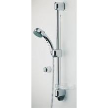 Baterie příslušenství Oras - sprchová souprava Senziva  bílá