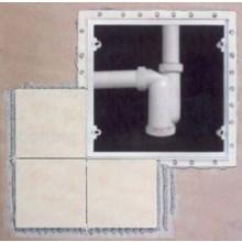 PROFIL-EU dvířka 400x250mm magnetická