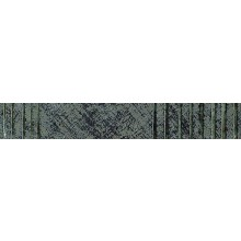 MARAZZI STONE-COLLECTION dlažba 4,5x30cm anthracite/green, MHS9