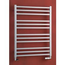Radiátor koupelnový PMH Avento 1210/480 484 W (75/65C) metalická stříbrná 29/70587