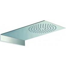 CRISTINA SANDWICH PLUS sprcha hlavová Antikalk-system 45x25cm chrom LISPD04151