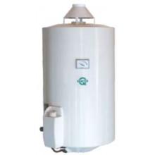 QUANTUM plynový ohřívač 50l, 4,1kW zásobníkový, závěsný, do komína