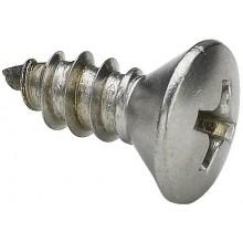 VIEGA 6176-153 šroub M4,8x13mm, ocel