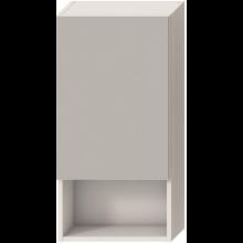 JIKA LYRA zrcadlová skříňka 400x132x800mm, bílá 4.5322.1.038.304.1