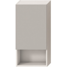 JIKA LYRA zrcadlová skříňka 400x132mm, bílá
