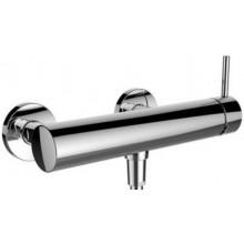 LAUFEN TWINPLUS sprchová baterie 79mm, nástěnná, páková, bez příslušenství, chrom