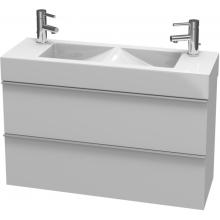 JIKA PURE skříňka pod dvojumyvadlo 980x338mm se 2 zásuvkami, bílá