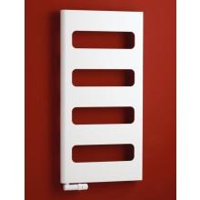 P.M.H. RETRO koupelnový radiátor 600x1200mm, 302W, bílá RAL9010
