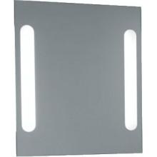 Nábytek zrcadlo Ideal Standard Connect 60x70 2 osvětlení - vertikální