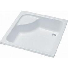 KOLO sprchová vanička 90x90cm, čtvercová, hluboká, bílá XBK0390000