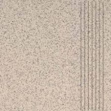RAKO TAURUS GRANIT schodovka 30x30cm, nevada
