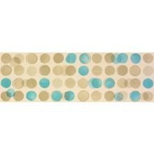 MARAZZI COLORUP dekor, 32,5x97,7cm, beige/ottanio, MJUN