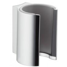 Baterie příslušenství Hansgrohe - Axor Starck držák sprchy  chrom