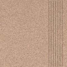 RAKO TAURUS GRANIT schodovka 30x30cm, marok