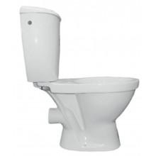 WC kombinované Easy odpad vodorovný Easy  bílá
