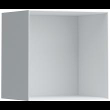 LAUFEN PALOMBA COLLECTION skříňka 275x220x275mm čtvercová, bílá 4.0700.1.180.220.1