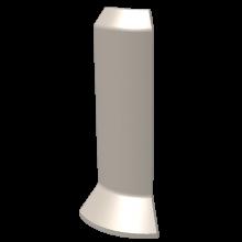 RAKO TAURUS GRANIT francouzský sokl 2,5x8cm, vnější roh, nordic