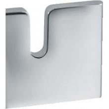 Doplněk držák Ideal Standard SimplyU 8x3 cm chrom