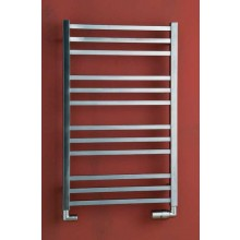 Radiátor koupelnový PMH Avento 1210/480 484 W (75/65C) kartáčovaná nerez