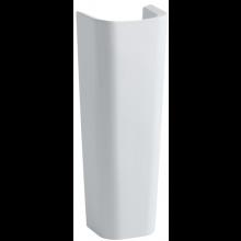 LAUFEN MODERNA PLUS sloup 200x260x760 mm, keramický, bílá LCC 8.1954.3.400.000.1
