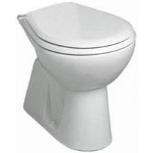 WC mísa Sanitec odpad svislý Nova/Fondo Kolo - bílá