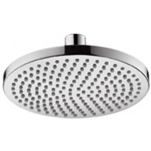 HANSGROHE CROMA 160 1JET horní sprcha 160mm chrom 27450000