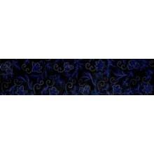 IMOLA CHINE listela 14x60cm black, L.REVERIE N