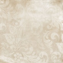 MONOCIBEC DISTRICT dekor 60x60cm, damascato avorio 78755