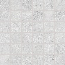 RAKO STONES mozaika 30x30cm, světle šedá