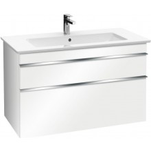 VILLEROY & BOCH VENTICELLO spodní skříňka 953x590x502mm, Glossy White