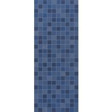 Dekor - Mosaico Cosmos azul 20x50cm modrá