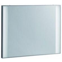 KERAMAG SILK zrcadlo 80x62x5,5cm s osvětlením 816580000