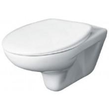 WC závěsné Easy odpad vodorovný Easy  bílá