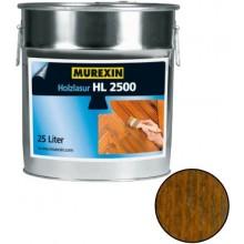 MUREXIN HL 2500 lazurová ochrana dřeva 5l, kaštan