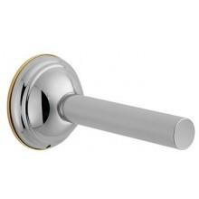 AXOR CARLTON držák na toaletní papír 128mm, chrom/vzhled zlata 41428090