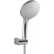 IDEAL STANDARD IDEALRAIN sprchová sada L1 1-funkční ruční sprcha 120mm s držákem chrom B9457AA