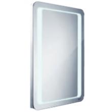 NIMCO 5001 zrcadlo s LED osvětlením 600x800mm chrom ZP 5001