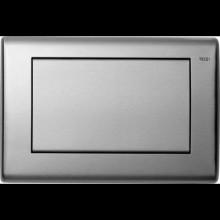 TECE PLANUS ovládací tlačítko 214x144mm, jednomnožstevní splachování, nerez
