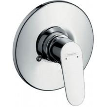 HANSGROHE FOCUS E2 páková sprchová baterie, vrchní sada, chrom 31967000