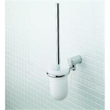 Doplněk WC sada Oras Ventura  chrom