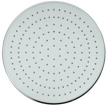 LAUFEN hlavová sprcha průměr 306mm kruhová, chrom 3.6798.1.004.230.1